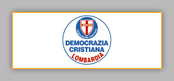 Democrazia cristiana, Lombardia