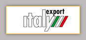 Italy export - rivista specializzata nel made in Italy