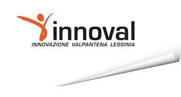 Innoval - iscrizione alla newsletter